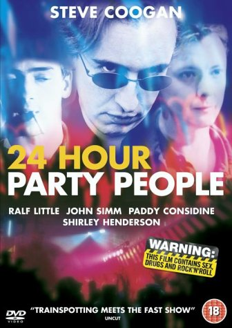 24 Hour Party People / �������������� ��������� (2002)