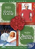 The Santa Clause 1 & 2 Limited Edition 2-Pack