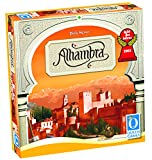 Der Palast von Alhambra (Gesellschaftsspiel), Foto von Amazon.de