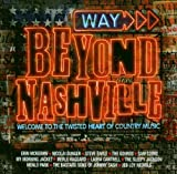 Pochette de l'album pour Way Beyond Nashville