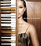 The Diary of Alicia Keys - Cover