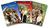 Little House on the Prairie - Seasons 1-3 [RC 1]