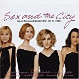 Pochette de l'album pour Sex and the City: Music From and Inspired By (disc 2)