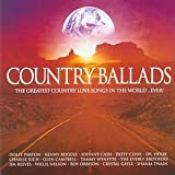 Carátula de The Greatest Country Love Songs in the World... Ever! (disc 2)