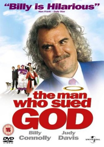 Man Who Sued God, The / Человек судился с Богом (2001)