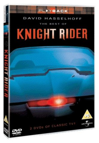 The Best Of Knight Rider