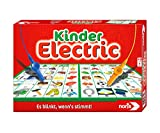 Lernspiele: Kinder Electric