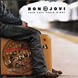 Bon Jovi, This Left Feels Right