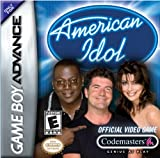 American Idol (Gameboy Advance)