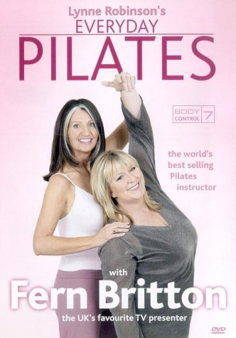 Lynne Robinson's Everyday Pilates With Fern Britton