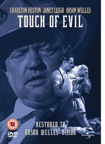 Touch of Evil / ������ ��� (1958)