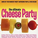 Capa do álbum The Ultimate Cheese Party (disc 2)