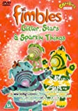 Fimbles - Glitter, Stars and Sparkly Things