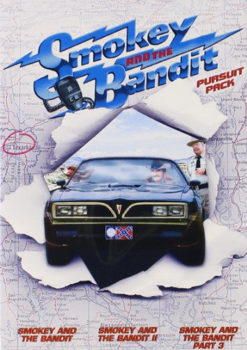 Smokey and the Bandit 3 / Смоки и Бандит 3 (1983)