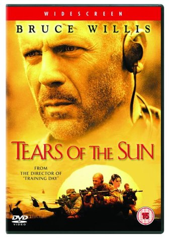Tears of the Sun / Слезы солнца (2003)