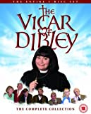 The Vicar Of Dibley - The Complete Collection (5 DVDs)