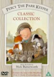 Percy The Park Keeper - The Classic Collection