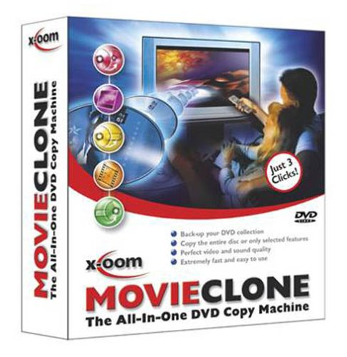 X-oom Movie Clone