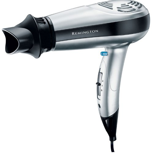 Remington RE0500 Supersonic Ionic Hair Dryer