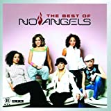 CD-Cover: No Angels - Best Of No Angels