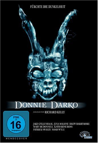 Donnie Darko / Донни Дарко (2001)