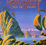 album art to Sea of Light