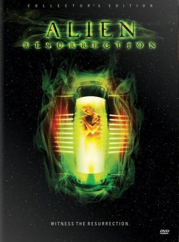 ����� 4: ����������� Alien: Resurrection 1997