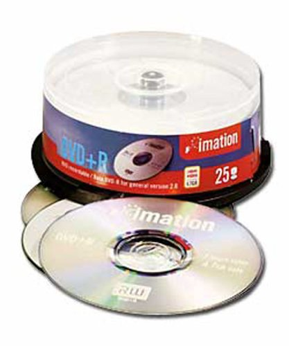 Imation DVD+R 4.7GB 4x