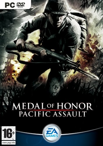 Demo Medal of Honor: Pacific Assault