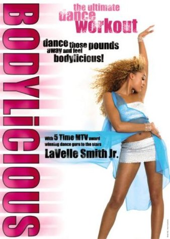 Bodylicious: The Ultimate Dance Workout