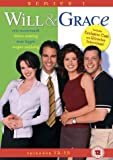 Will And Grace - Season 1 - Vol. 4 - Episodes 13 To 15