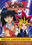 Yu Gi Oh - Vol. 3 - Attack From The Deep