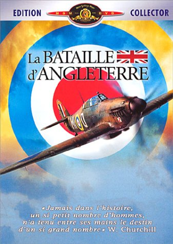 La Bataille d'Angleterre - Battle of Britain - 1969 - Guy Hamilton B00016ZVR0.08.LZZZZZZZ