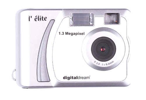 Digital Dream L'elite