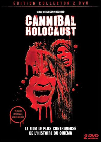 Cannibal Holocaust / Ад Каннибалов (1980)