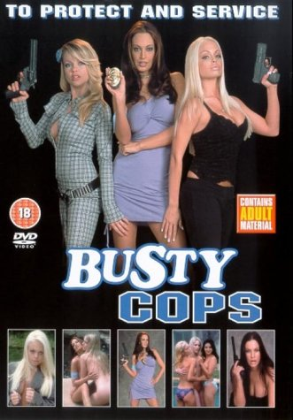 Busty cops full movie
