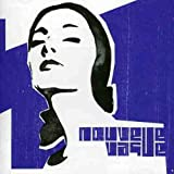 CD-Cover: Nouvelle Vague - Nouvelle Vague