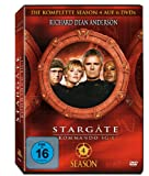 Stargate Kommando SG 1 - Season 4 Box  (5 DVDs)
