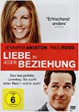 Liebe in jeder Beziehung - Jennifer Aniston, Paul Rudd u.a. - Video, DVD online bestellen
