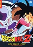 Dragonball Z - The Movie: Son Gokus Vater / Das Bardock Special