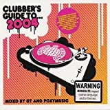 Album cover for Ministry of Sound: Clubbers Guide to 2004 (disc 2) (Mixed by Poxy Music)