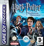 Harry Potter and the Prisoner of Azkaban (Game Boy Advance)