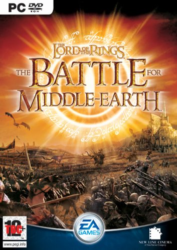 LORD OF THE RINGS BATTLE OF MIDDLE EARTH B000197Z3K.02.LZZZZZZZ