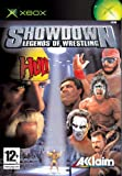 Showdown : Legends of Wrestling (XBox)