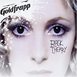 album art by Goldfrapp