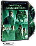 Matrix Revolutions [DVD] [2003] [Region 1] [US Import] [NTSC]