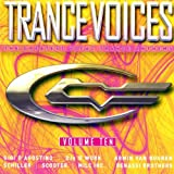 Copertina di album per Trance Voices, Volume 10 (disc 1)