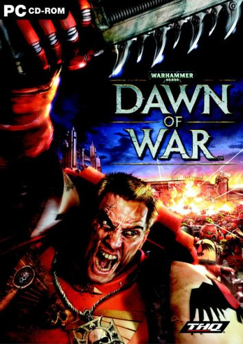 Dawn Of War -3CD