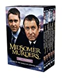 Midsomer Murders - Set Three