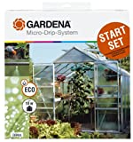 Gewchshuser: Gardena 1403-20 Startset Gewchshuser-Micro-Drip-System